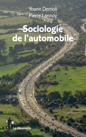 [Actualité] Sociologie de l'automobile dans les médias