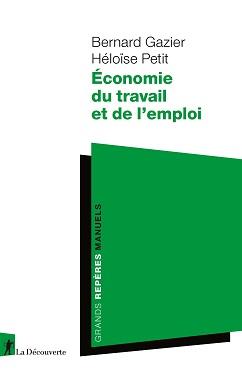 Grand Prix Turgot : Mention d'honneur pour « Économie du travail et de l'emploi »