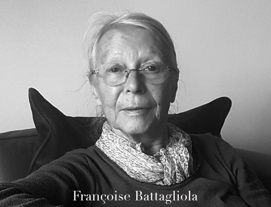 Hommage à Françoise Battagliola